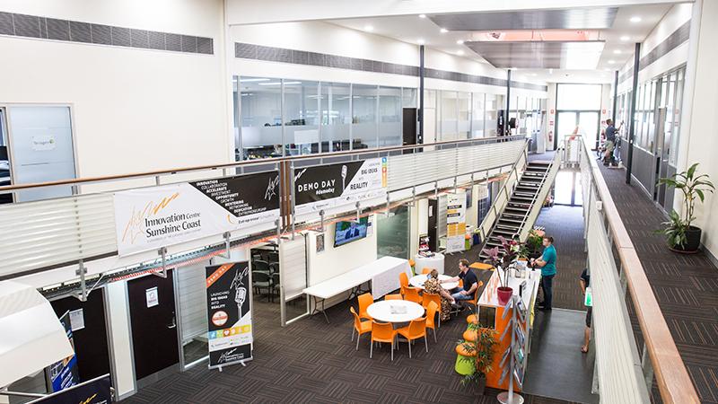 Sunshine Coast Innovation Centre