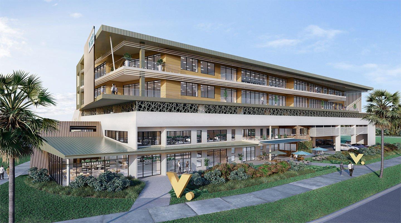 Vitality Village - Sunshine Coast