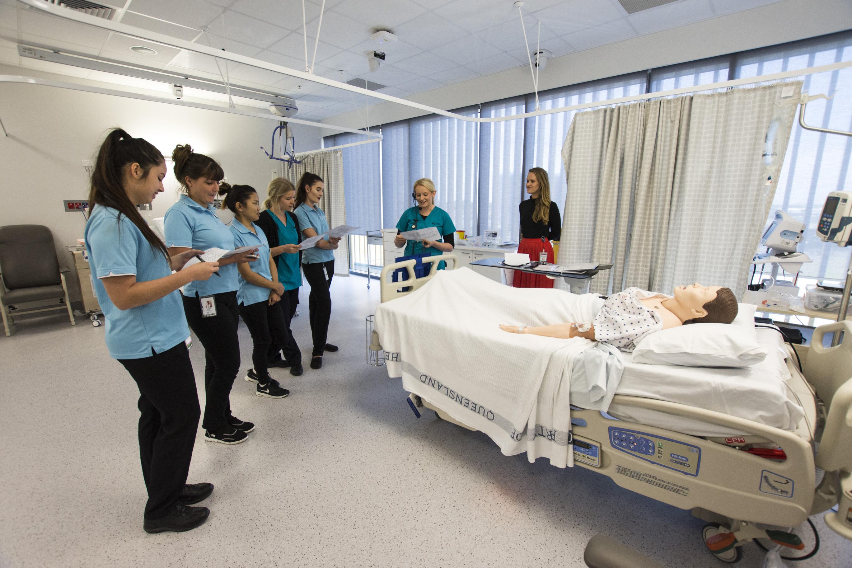 Sunshine Coast pathway to medical career