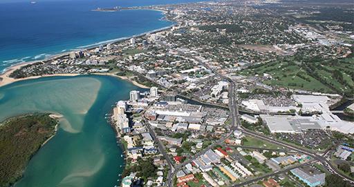 Sunshine Coast renaissance a boon for business