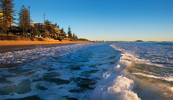 Region booms as Australians move business to the Sunshine Coast