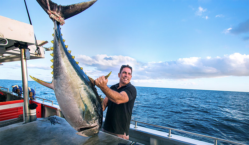 Location pivotal to Walker Seafoods success