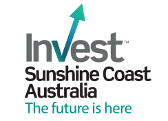 Go to Invest Sunshine Coast website